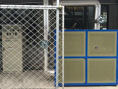 GYD型导热油炉加热(反应釜)
