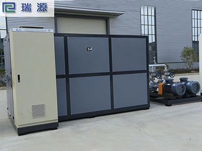 有机热载体电加热导热油炉