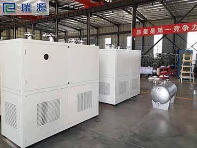 电加热导热油炉厂家