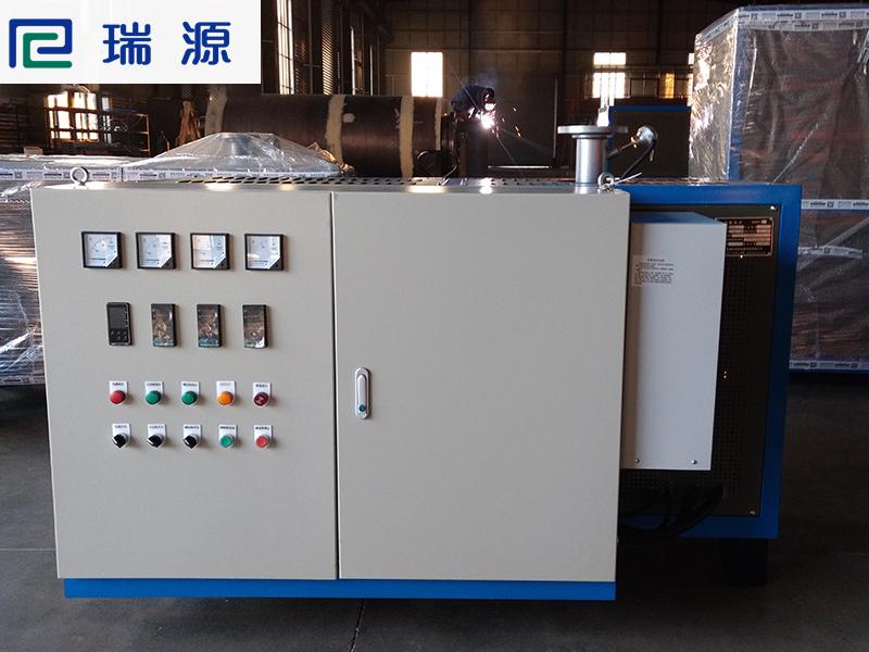 控制柜带空调电加热导热油炉