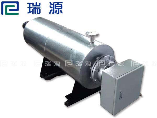 40KW空气加热器