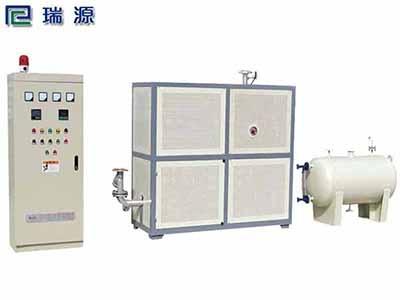 常规电加热导热油炉