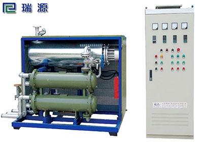 防爆电导热油炉