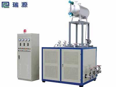 多位联体电加热导热油