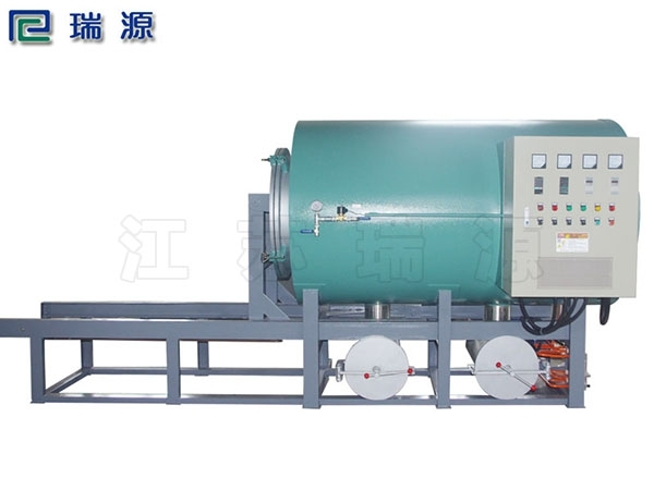 vacuum cleaning furnace