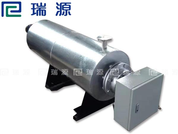 常熟40KW空气加热器