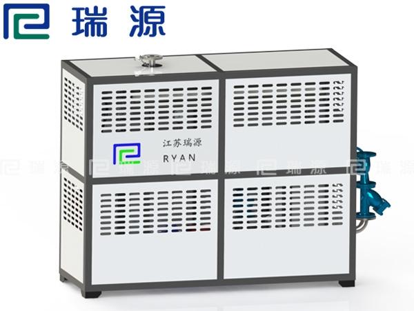 100KW电加热导热油炉