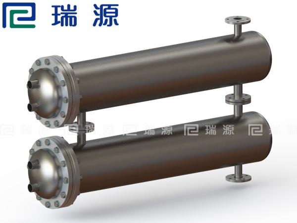吴江U型管式换热器
