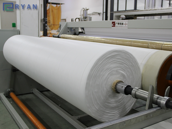 昆山Meltblown Nonwoven Fabric
