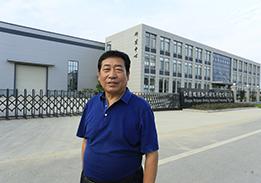 企业创始人 郭志成